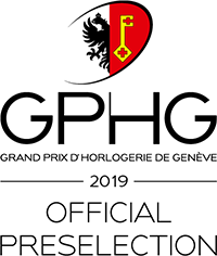 GHPG Official Preselection 2019